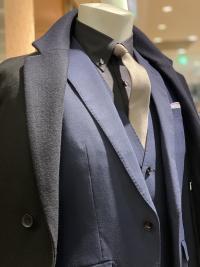 成人式の着こなしならスーツセレクトMIDORI松本