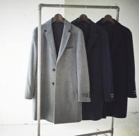 スーツセレクトMIDORI松本【NZ SUPER170'S COAT 】