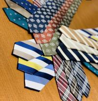 松本でネクタイ買うならスーツセレクトミドリ松本