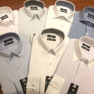松本市で細身のワイシャツ買うならスーツセレクトミドリ松本