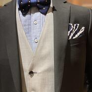 松本市で結婚式スーツならスーツセレクトミドリ松本