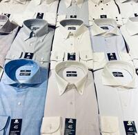 松本市でノーアイロンワイシャツならスーツセレクトMIDORI松本