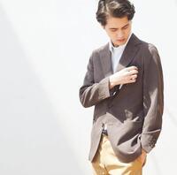 松本でビジネスカジュアルならスーツセレクトミドリ松本