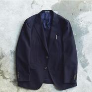 オシャレな紺ブレ買うならスーツセレクトミドリ松本