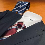 松本で就活リクルートスーツならスーツセレクトミドリ松本