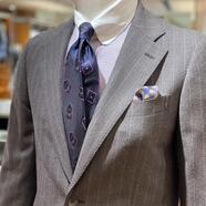 松本でインポートスーツならスーツセレクトミドリ松本