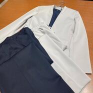 松本でレディース2パンツスーツならスーツセレクトミドリ松本