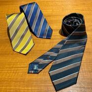 松本周辺でネクタイ買うならスーツセレクトミドリ松本