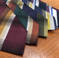 ネクタイ買うならスーツセレクトミドリ松本