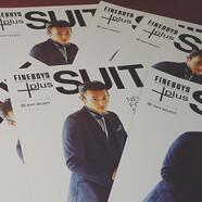 【FINE BOYS+plus SUIT×SUIT SELECT】スーツセレクトミドリ松本