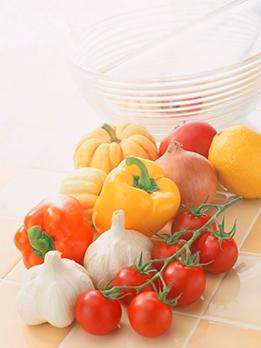 泽光蔬菜和水果