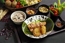 長寿日本一 長野県長寿食堂