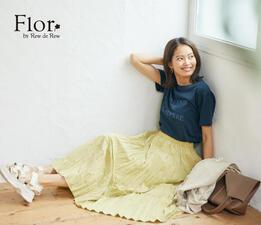 Flor by Rew de Rew