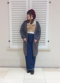☆トレンドアイテム☆