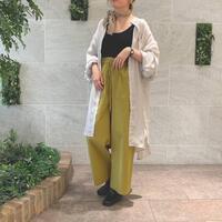 [[ 人気のロングシャツのご紹介です ]]