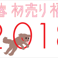 2018JINS福袋、年始より発売!