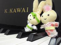 5Fカワイ音楽教室です