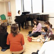 カワイ音楽教室です