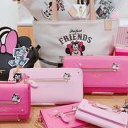 ♡ミニーマウス&フィガロ♡