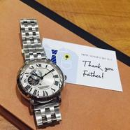 【父の日】オススメの時計は・・・?