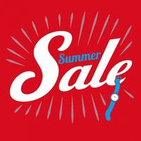 【2018 SUMMER SALE】のご案内!!
