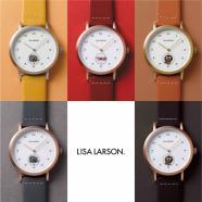 【LISA LARSON】ノベルティキャンペーン!