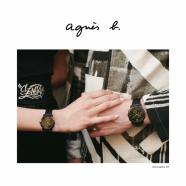 【agnes b.】新作コレクションフェア
