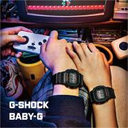 【G-SHOCK&BABY-G】G PRESENTS LOVER'S COLLECTION入荷してます!