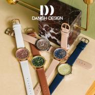 彩り豊かな【DANISH DESIGN】日本限定5色の新作登場