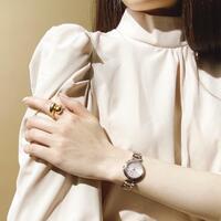 お気に入りの刻印で自分だけの腕時計に【シチズン クロスシー】フェア開催!